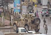 一声爆炸后,5名美军当场死亡!美国在叙利亚反恐真相被暴露无遗