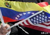 """再遭美制裁!委内瑞拉下决心,抱法企""""大腿"""" 油价又要""""扑""""?"""