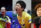 国乒教练无人入围国际乒联年度最佳,这项成绩不及格说明了一切!