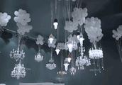 宝仕奥莎珠宝首饰好看吗?他们的现代灯你见过吗?