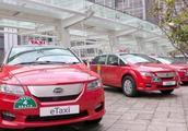 香港最后的比亚迪出租车报废,比亚迪e6为何会在香港失利?