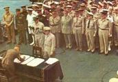 日本当初真的是无条件投降吗?它们还提出个三个无耻至极条件!