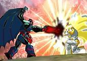 高米迪:明皇和黑煞的一对一单挑,怎么跟小孩子打架似的!