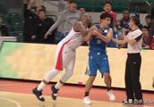 停赛4场罚款10万!中国篮协对前NBA勇士队总冠军中锋开出高价罚单