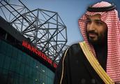 有钱任性!沙特王储欲花38亿英镑收购曼联,但必须晋级欧冠