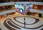 """中国""""最惨""""的万达广场,商家倒闭撤离,即将沦为空城"""