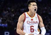中国男篮世界杯首发阵容预测,内线无悬念,新疆小伙将决定比赛!