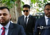 高云翔性侵案庭审仍一语不发,董璇和孩子才是最大的受害者