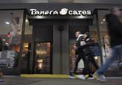 吃垮!美国慈善餐厅让客人定价 5家店全倒闭(图)