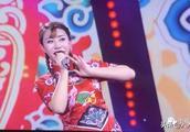 喜报:宁县歌手张望儿成功晋级山西卫视《歌从黄河来》全国总决赛