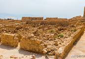 以色列之旅—探秘马萨达,拥抱死海!