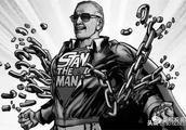 """漫威之父斯坦·李去世,享年95岁,""""彩蛋爷爷""""绝唱并非《毒液》"""