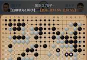 春兰杯世界围棋大赛八强战 中国队告急
