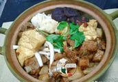 冬天不吃这锅菜可惜,鲜香美味,越焖越香,滋补抗寒,从头暖到脚