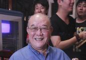 相声名家尹笑声驾鹤西去 他8岁登台 9岁成名 80岁还在小剧场演出