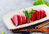 萝卜豆腐卷的做法5分极速11选5图,萝卜豆腐卷怎么做