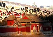 北京奥运会时的灵异事件:为建鸟巢推翻娘娘庙,触天怒46人遭殃~