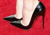 粗高跟鞋好走还是细高跟鞋好走?