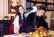 娱乐圈又一对姐弟恋宣布结婚,两人年龄相差15岁!