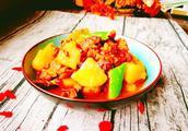 西红柿土豆炖牛肉的家常做法怎么做好吃