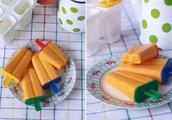 怎样做果汁雪糕最好吃