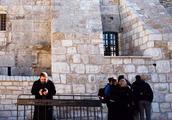 游记|耶路撒冷以南,上帝降生的地方