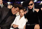 霸气蓝厅长:就算我爸妈是Jay-Z和碧神局,这个家依然我做主