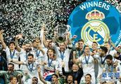 欧冠决赛基辅落幕,皇马3:1战胜利物浦获得三连冠!