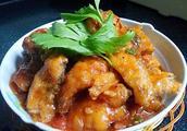 瓦块鱼的做法,瓦块鱼怎么做好吃,瓦块鱼的家常做法