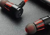 子弹造型腔体 浦记G25游戏耳塞体验