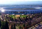 苹果中国公司总部设在哪?