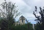 """昆明有个""""小巴黎"""",不出国门就能看铁塔、凯旋门……"""