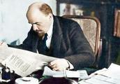 列宁去世真正原因,斯大林嫌疑最大,列宁晚年曾与他关系紧张