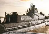 日本造二战史上最大的潜艇,堪称水下航母,可搭载轰炸机