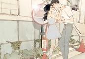 让男朋友感动的小情话,女生收藏起来说给他听!