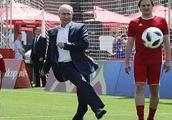 普京,世界杯的真正赢家!