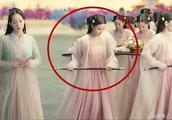 《三生三世十里桃花》最美仙娥不是奈奈?