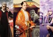 《银魂2》真人电影定妆照公开 将军、小猿搞笑升级