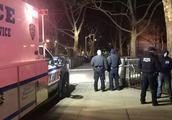 纽约曼哈顿发生枪击案,致一死两伤!或与黑帮势力有关