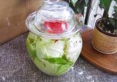 卷心菜(球菜)怎么做好吃