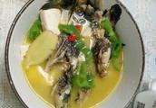 黄角鱼炖豆腐汤怎样做