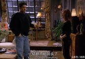 《老友记》第三季Ross与Rachel分手 相爱容易相处难