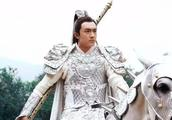 保剑锋被称最帅薛仁贵,鹿晗突破小鲜肉标签,最经典将帅造型是他