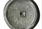 中国古代铜镜展今起免费看!就在西汉南越王博物馆,为期一个月