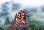 江西省吉安市井冈山风景旅游区,中国5A级旅游景区,红色旅游景区