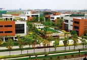 上海浦东康桥工业区的园区位置