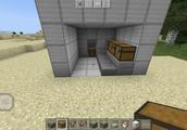 我的世界:如何做一个简单实用的红石陷阱