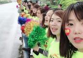 2018重庆国际女子半程马拉松报名中 历届精彩瞬间回顾