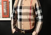 成功男士都在穿的巴宝莉、迪奥衬衫,奢华极简凸显男士魅力!