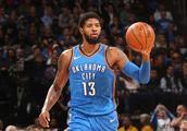 新赛季哪些NBA球员能突破一万分?罗斯有戏,最快是他